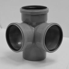 Крестовина ПП 110х110х87 (Россия) 2-хплоск