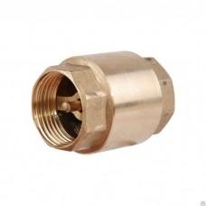 Клапан обратный пружинный гориз Ду-15 (STI)